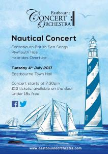 Eastbourne Orchestra